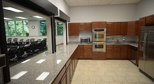 Meeting Room Rental with kitchen