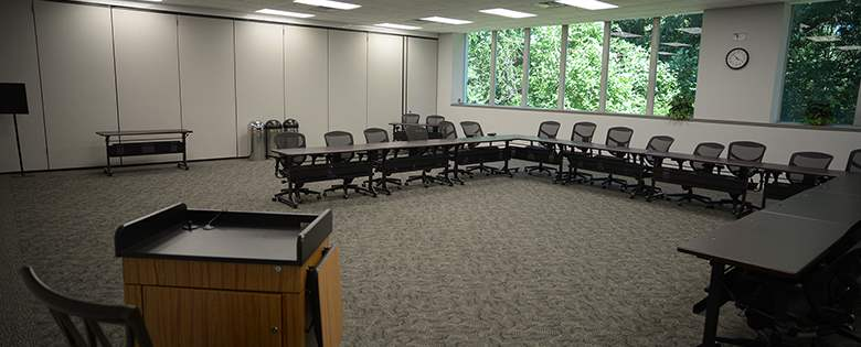 Large Conference Space Available For Rent | Polymers Center ...